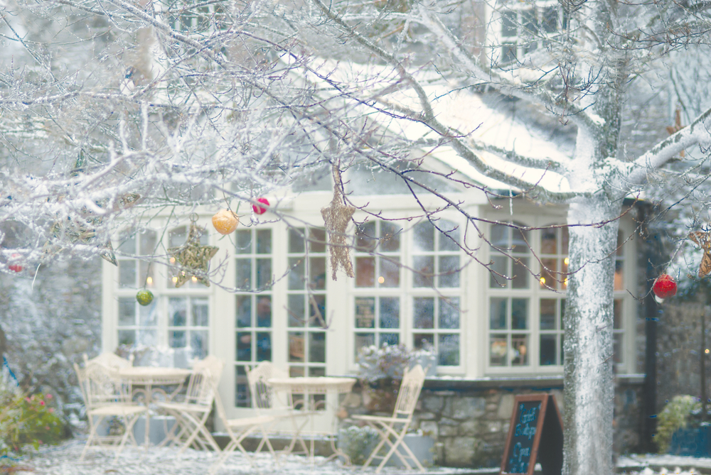 Benefits Of Decorating Your Conservatory For Christmas