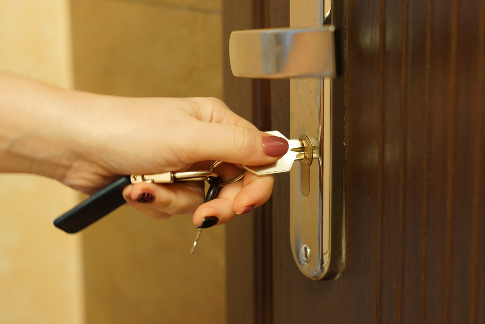 Making Your Home Secure Before Going Away On Holiday