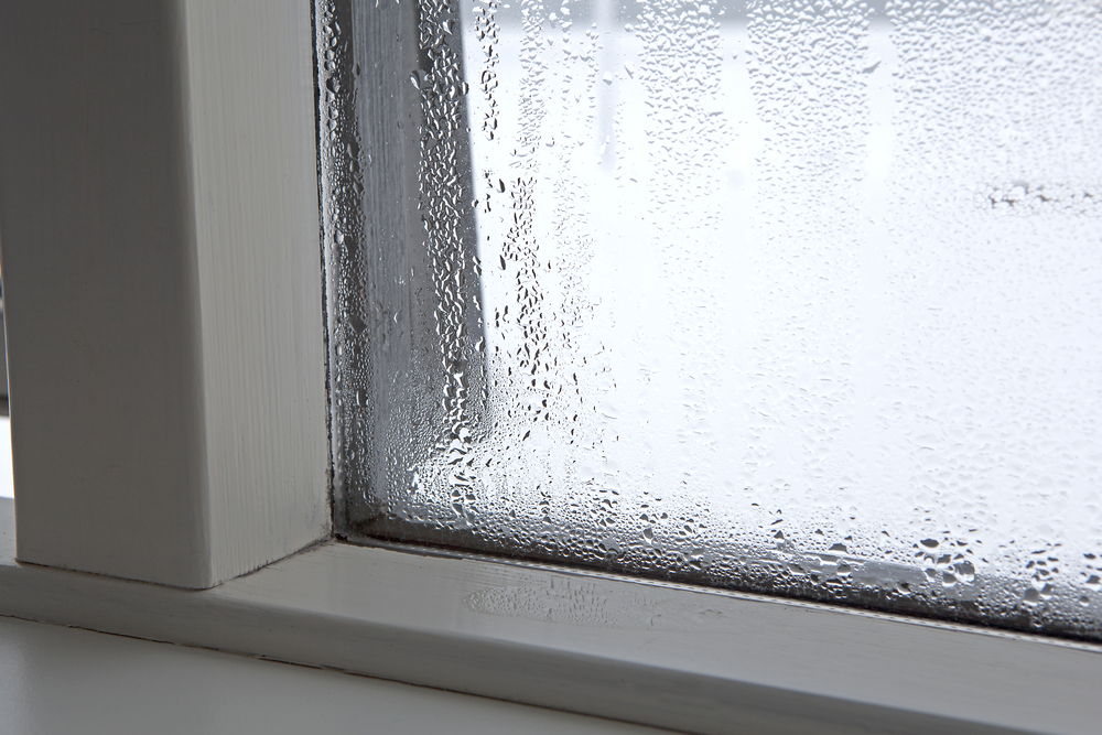 Condensation In The Home – Types, Causes And Treatment