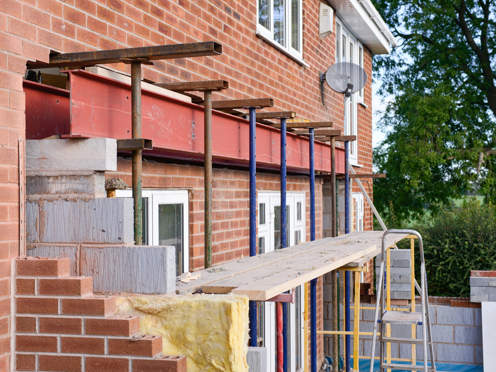 What To Consider For Your Home Extension